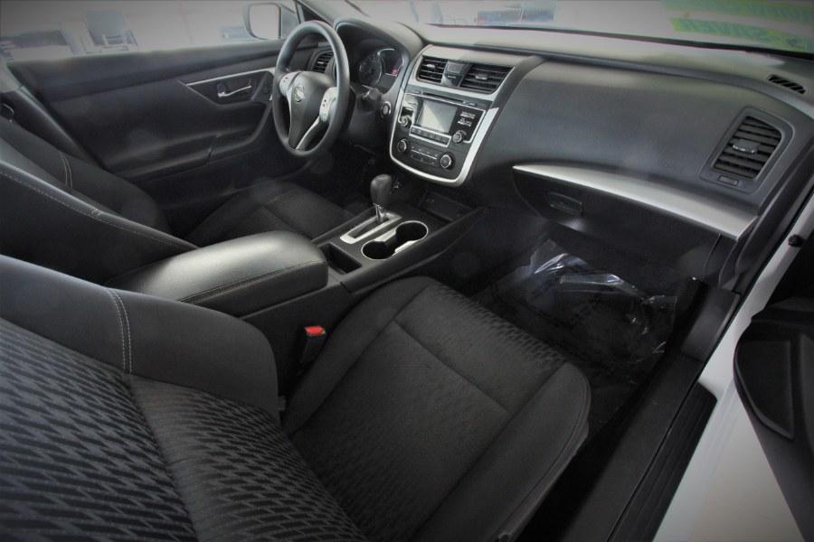 Used Nissan Altima 2.5 SR Sedan 2017 | 1 Stop Auto Mart Inc.. Garden Grove, California