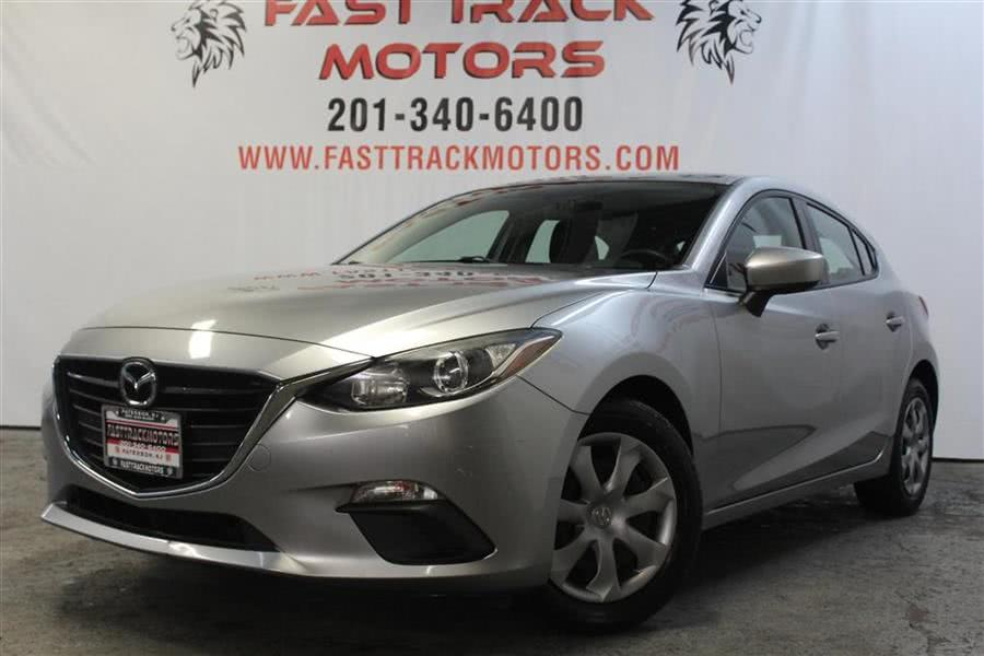 Used 2014 Mazda 3 in Paterson, New Jersey | Fast Track Motors. Paterson, New Jersey
