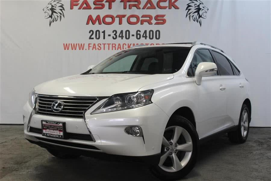 Used Lexus Rx 350 2014 | Fast Track Motors. Paterson, New Jersey