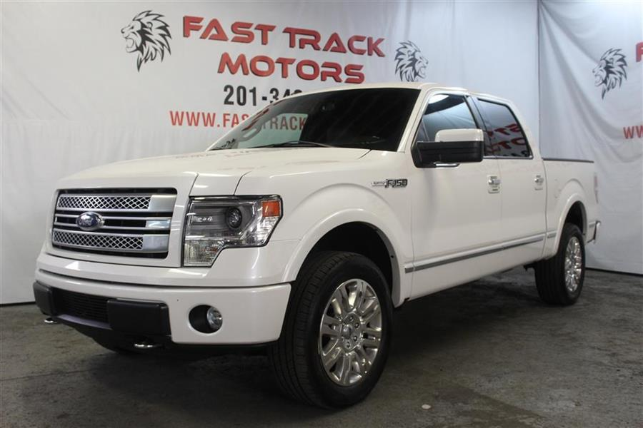 Used Ford F150 SUPERCREW 2013 | Fast Track Motors. Paterson, New Jersey