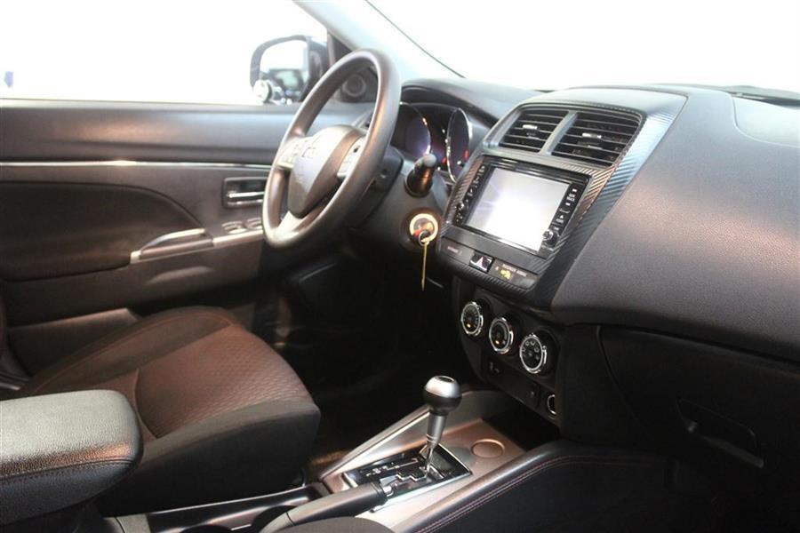 Used Mitsubishi Outlander Sport SPORT ES 2019 | Fast Track Motors. Paterson, New Jersey