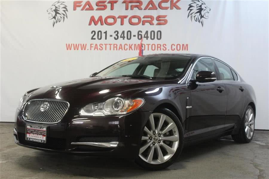 Used 2011 Jaguar Xf in Paterson, New Jersey | Fast Track Motors. Paterson, New Jersey