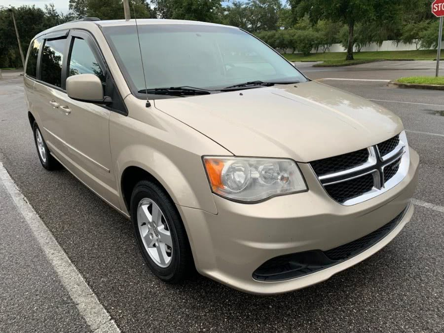 Used 2013 Dodge Grand Caravan in Longwood, Florida | Majestic Autos Inc.. Longwood, Florida