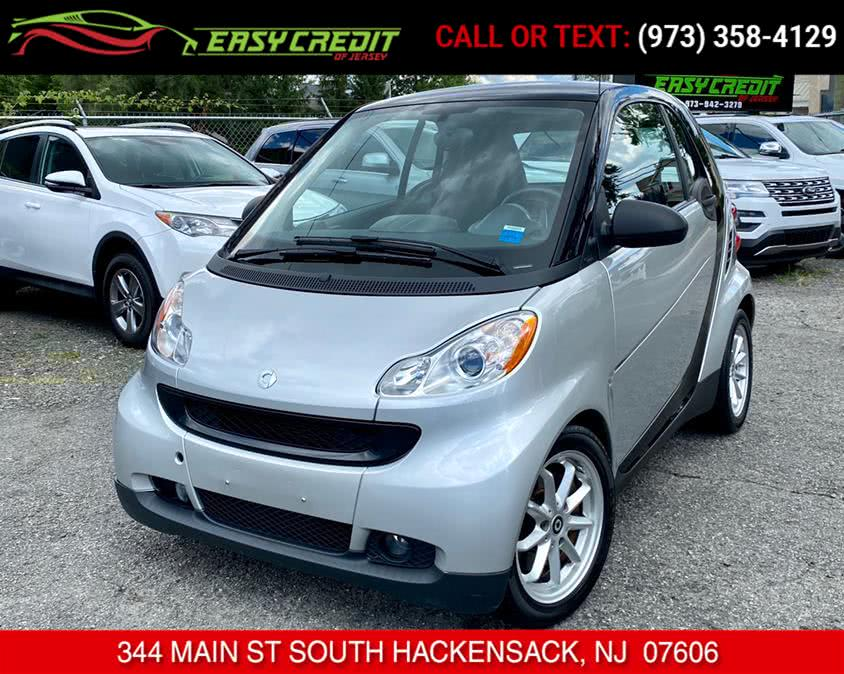 Used 2009 Smart fortwo in South Hackensack, New Jersey | Easy Credit of Jersey. South Hackensack, New Jersey