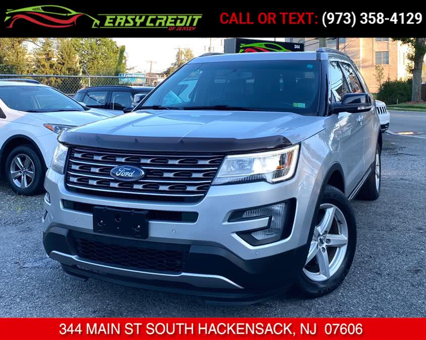 Used 2016 Ford Explorer in South Hackensack, New Jersey | Easy Credit of Jersey. South Hackensack, New Jersey