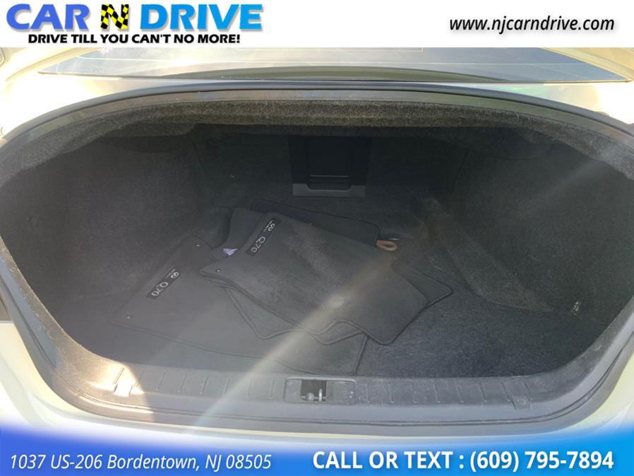 Used Infiniti Q70 L 3.7 AWD 2015   Car N Drive. Bordentown, New Jersey