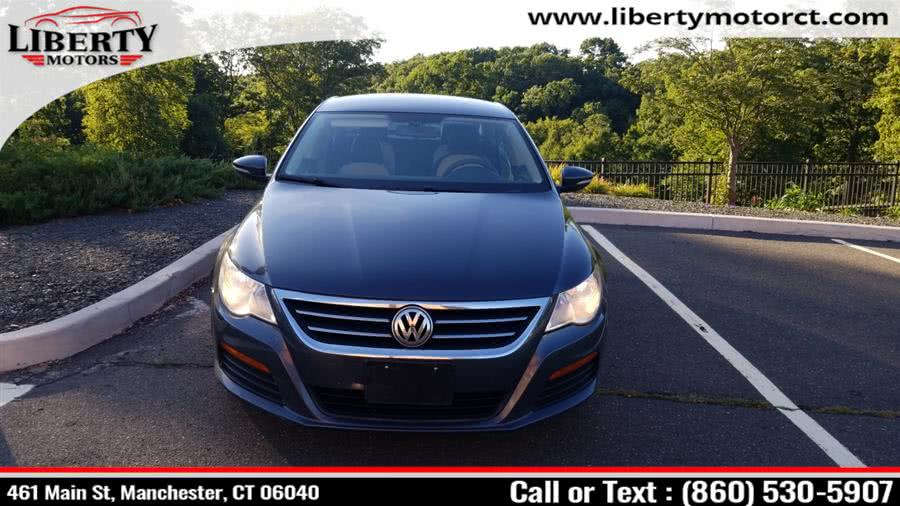 Used 2012 Volkswagen CC in Manchester, Connecticut | Liberty Motors. Manchester, Connecticut