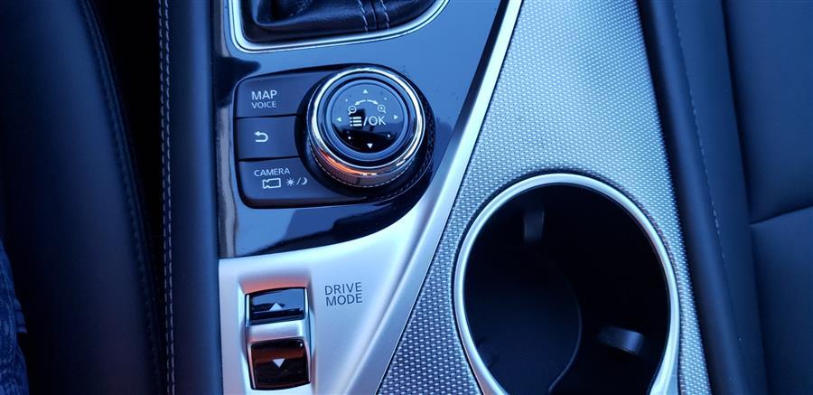 Used INFINITI Q50 3.0t Premium AWD 2017   National Auto Brokers, Inc.. Waterbury, Connecticut