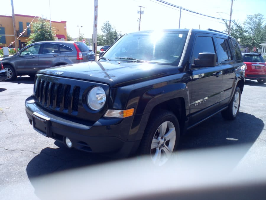 Used 2012 Jeep Patriot in Bridgeport, Connecticut | Hurd Auto Sales. Bridgeport, Connecticut