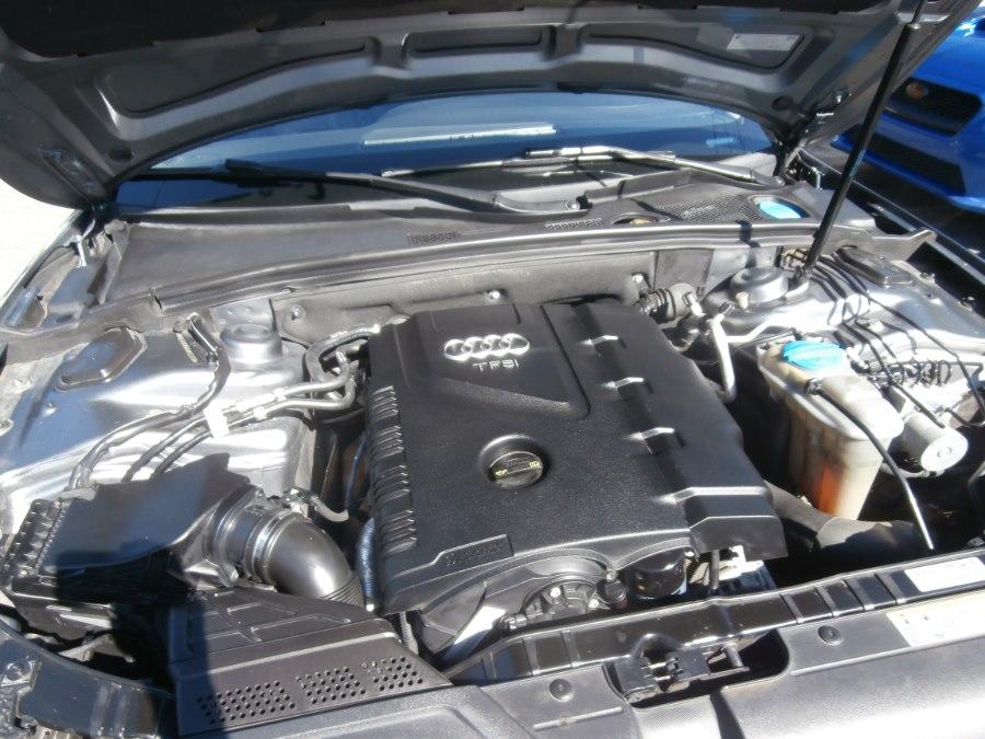 Used Audi A5 2dr Cpe Auto quattro 2.0T Premium Plus 2014   Jim Juliani Motors. Waterbury, Connecticut