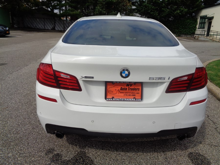 Used BMW 5 Series 4dr Sdn 535i xDrive AWD 2015 | NY Auto Traders. Valley Stream, New York