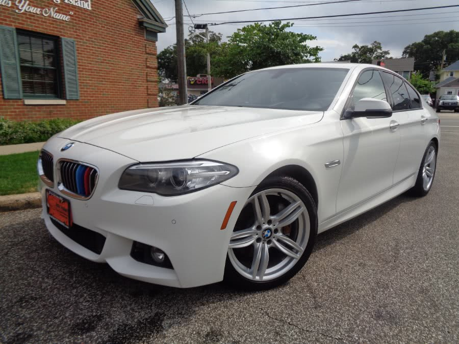 Used 2015 BMW 5 Series in Valley Stream, New York | NY Auto Traders. Valley Stream, New York