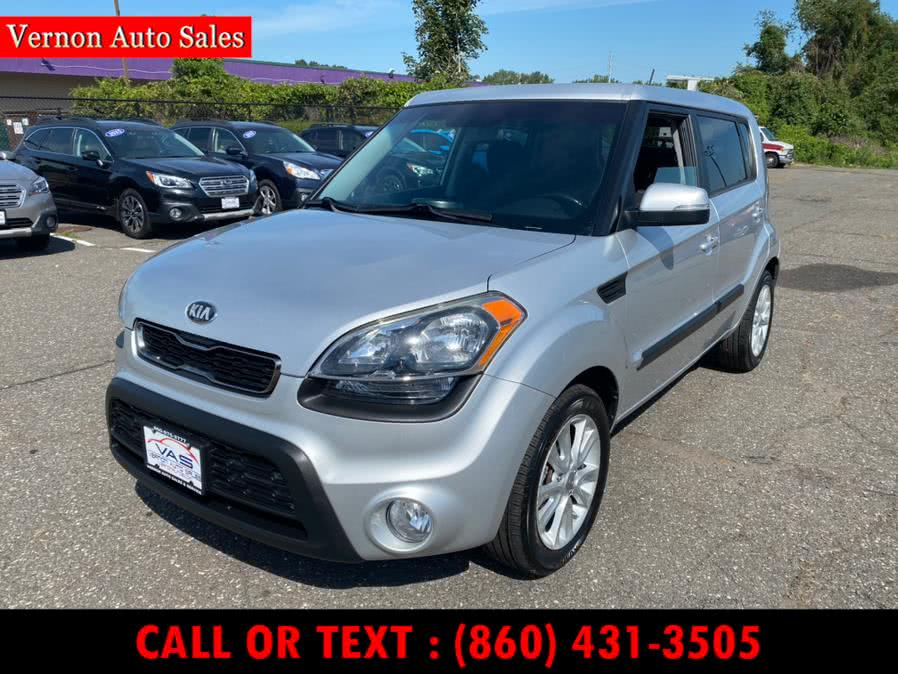 Used 2013 Kia Soul in Manchester, Connecticut | Vernon Auto Sale & Service. Manchester, Connecticut