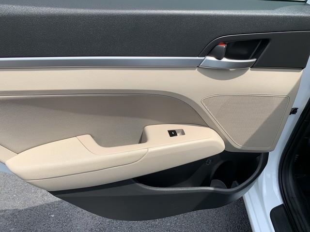 Used Hyundai Elantra SEL 2019 | Valentine Motor Company. Forestville, Maryland
