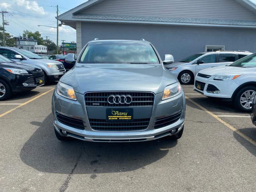 Used 2008 Audi Q7 in Little Ferry, New Jersey | Victoria Preowned Autos Inc. Little Ferry, New Jersey