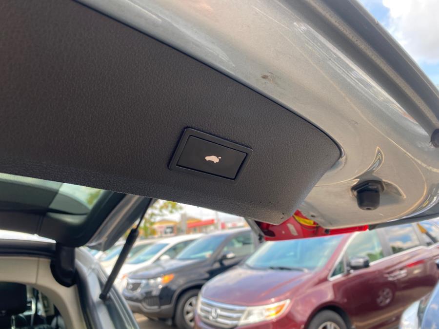 Used Audi Q7 quattro 4dr 4.2L Premium 2008 | Victoria Preowned Autos Inc. Little Ferry, New Jersey