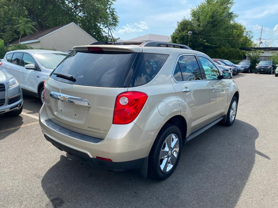 Used Chevrolet Equinox FWD 4dr LT w/1LT 2015 | Victoria Preowned Autos Inc. Little Ferry, New Jersey