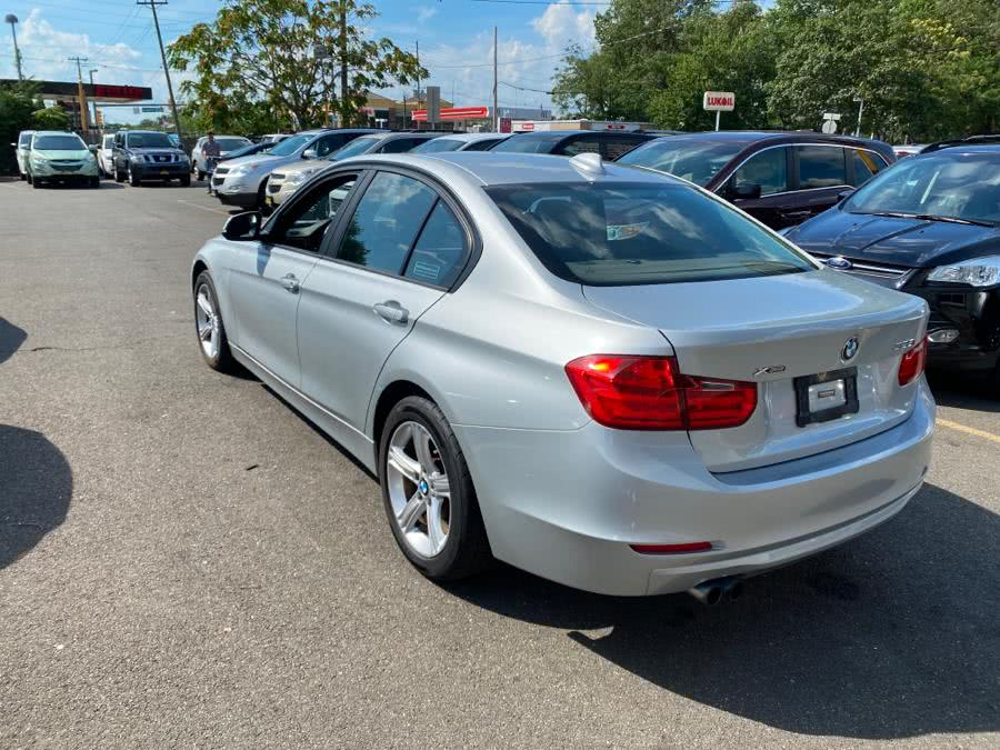 Used 2014 BMW 3 Series in Little Ferry, New Jersey | Victoria Preowned Autos Inc. Little Ferry, New Jersey