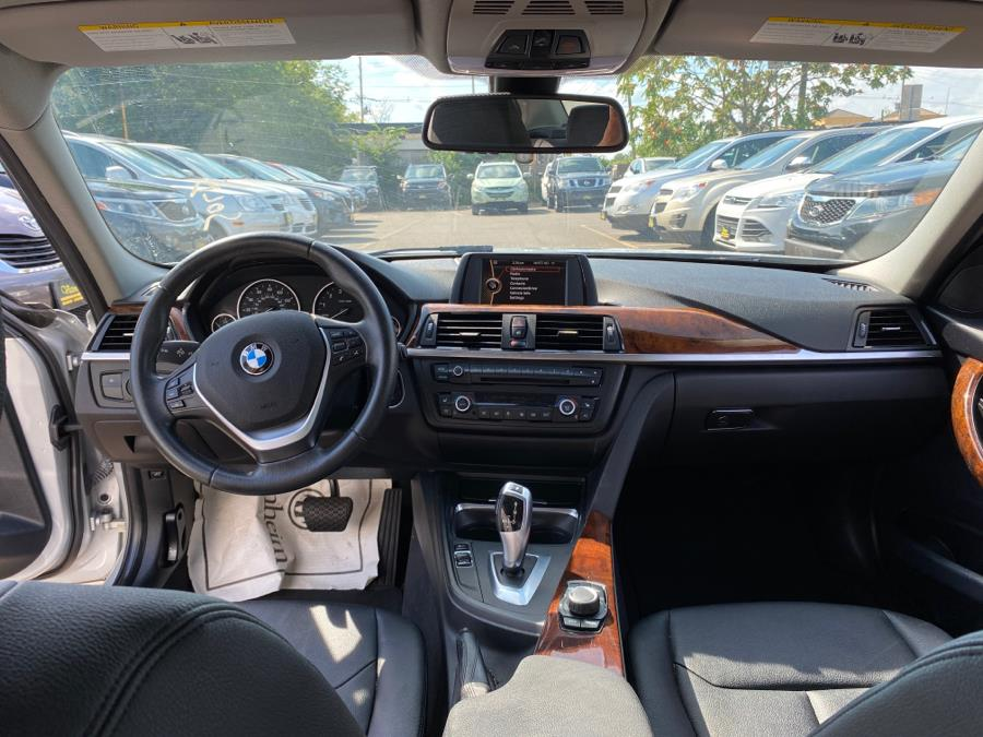 Used BMW 3 Series 4dr Sdn 328i xDrive AWD SULEV 2014 | Victoria Preowned Autos Inc. Little Ferry, New Jersey