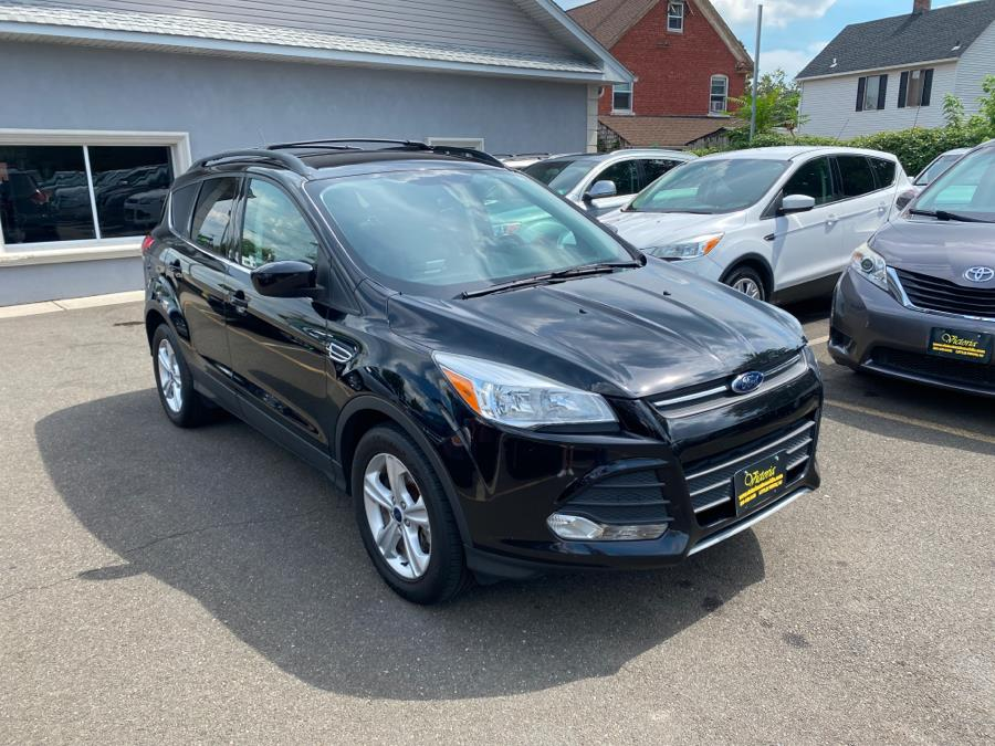 Used Ford Escape 4WD 4dr SE 2016 | Victoria Preowned Autos Inc. Little Ferry, New Jersey