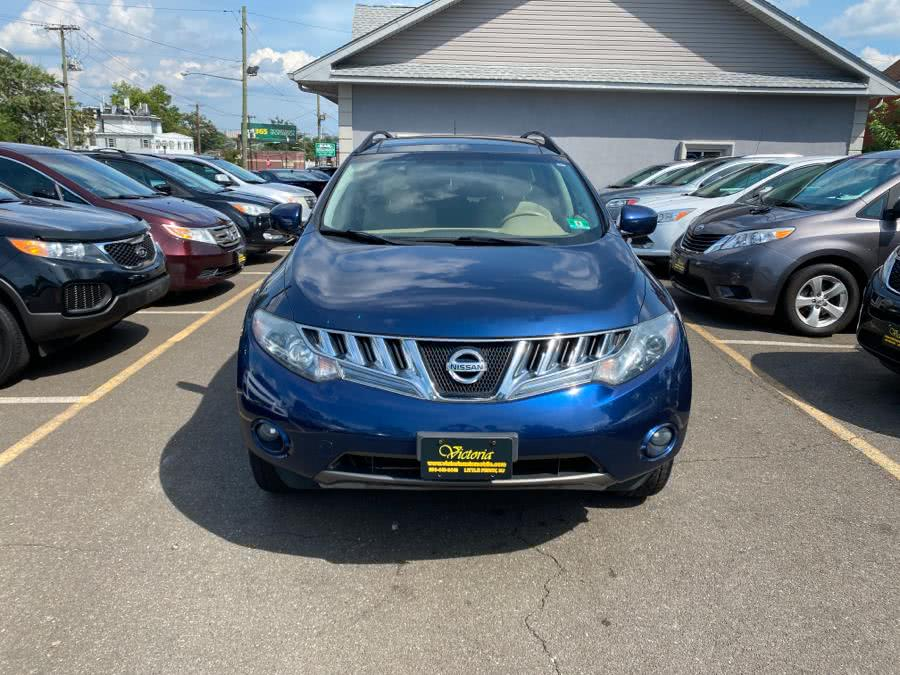 Used Nissan Murano AWD 4dr SL 2010 | Victoria Preowned Autos Inc. Little Ferry, New Jersey