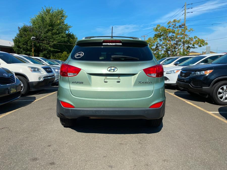 Used Hyundai Tucson FWD 4dr Auto GLS 2013 | Victoria Preowned Autos Inc. Little Ferry, New Jersey