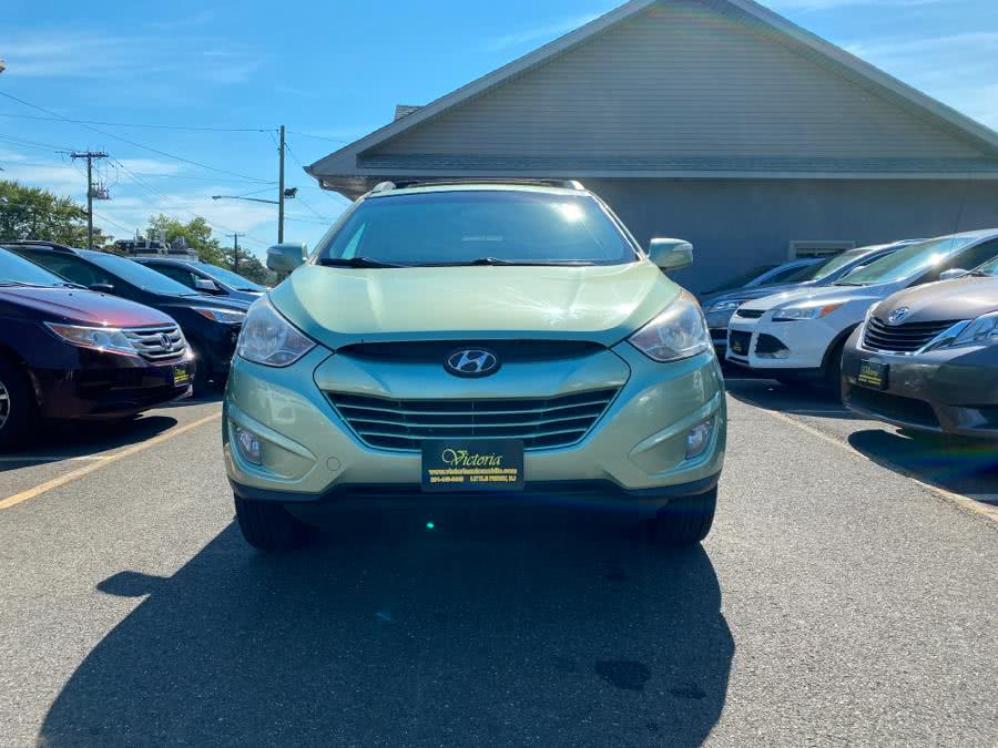 Used 2013 Hyundai Tucson in Little Ferry, New Jersey | Victoria Preowned Autos Inc. Little Ferry, New Jersey
