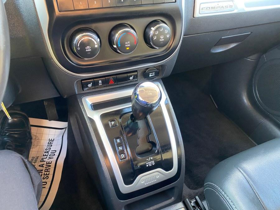 Used Jeep Compass Latitutde 4x4 2017 | Carmatch NY. Bayshore, New York