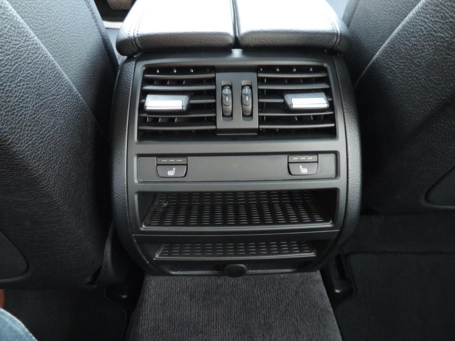 2016 BMW 5-Series 4dr Sdn 528i xDrive AWD photo
