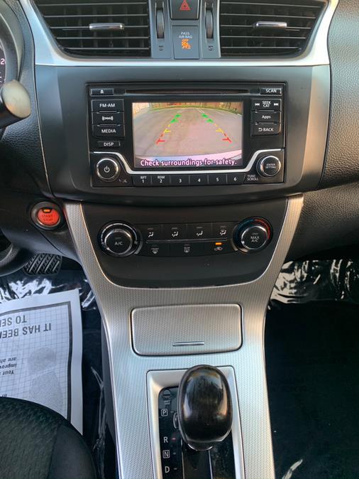 Used Nissan Sentra 4dr Sdn I4 CVT SR 2015 | Carvin OC Inc. Lake Forest, California