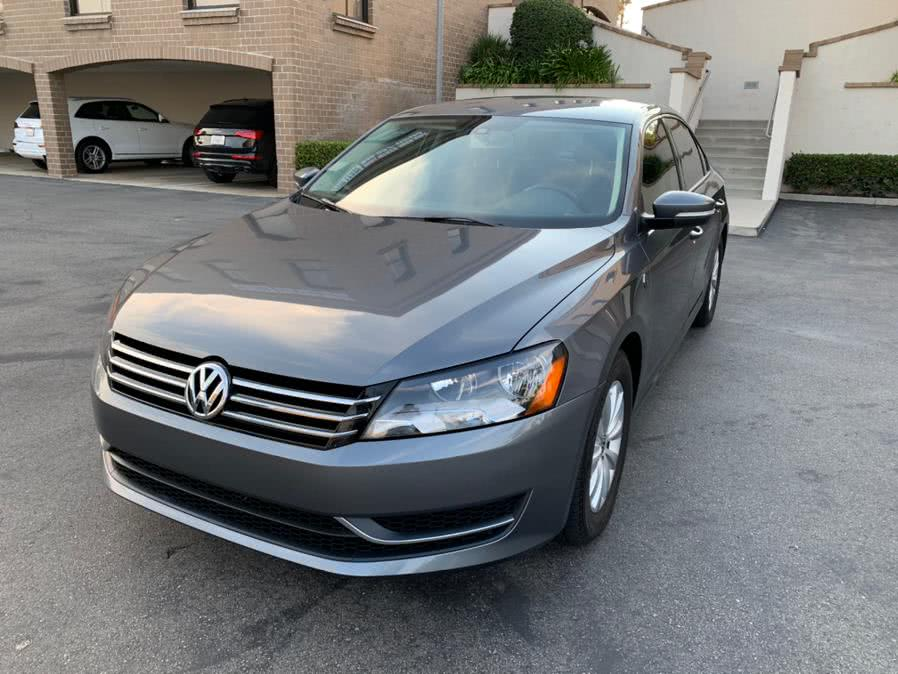 Used 2014 Volkswagen Passat in Lake Forest, California | Carvin OC Inc. Lake Forest, California