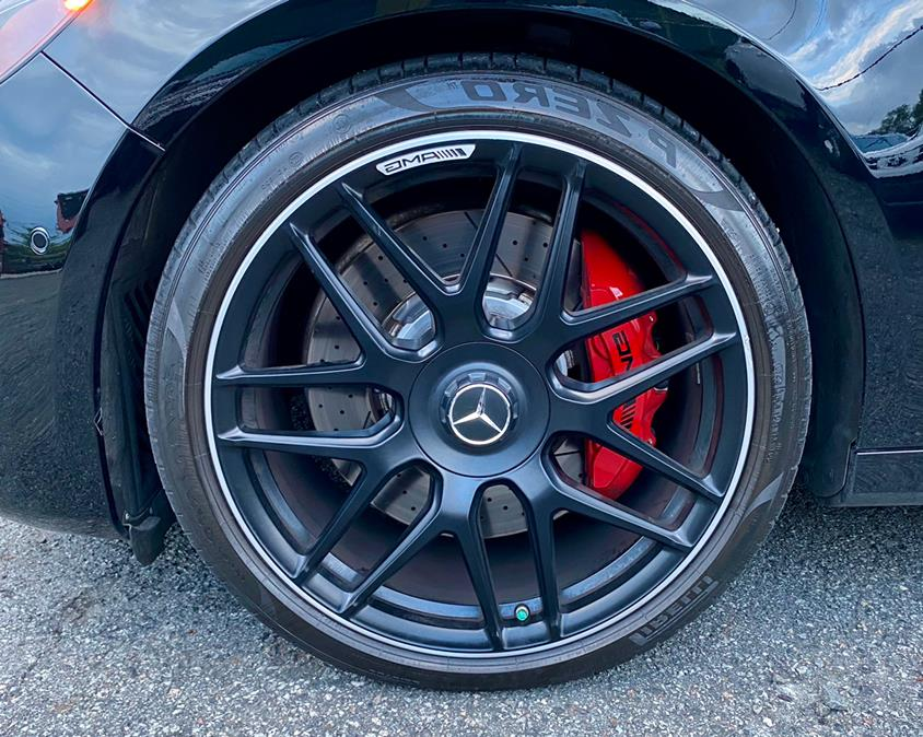 Used Mercedes-Benz E-Class AMG E 63 S 4MATIC+ Sedan 2019 | Easy Credit of Jersey. South Hackensack, New Jersey
