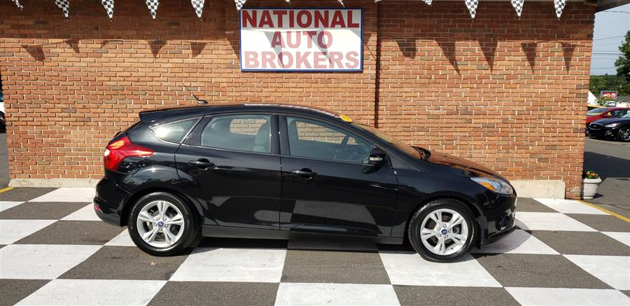Used Ford Focus 5dr HB SE 2014 | National Auto Brokers, Inc.. Waterbury, Connecticut