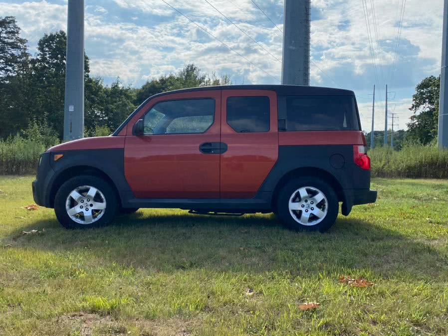 Used 2005 Honda Element in Wallingford, Connecticut | Vertucci Automotive Inc. Wallingford, Connecticut