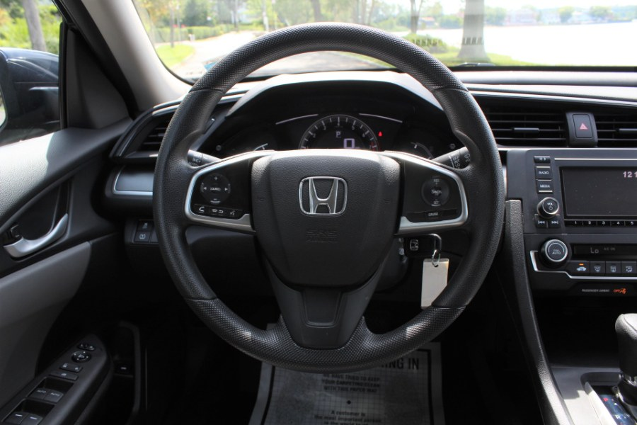 2018 Honda Civic Sedan LX, available for sale in Great Neck, NY