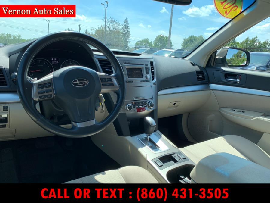Used Subaru Outback 4dr Wgn H4 Auto 2.5i Premium 2014 | Vernon Auto Sale & Service. Manchester, Connecticut