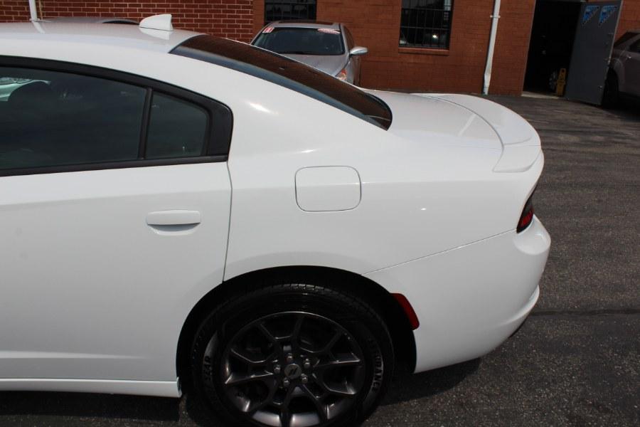 Used Dodge Charger GT AWD 2018   Car Tec Enterprise Leasing & Sales LLC. Deer Park, New York