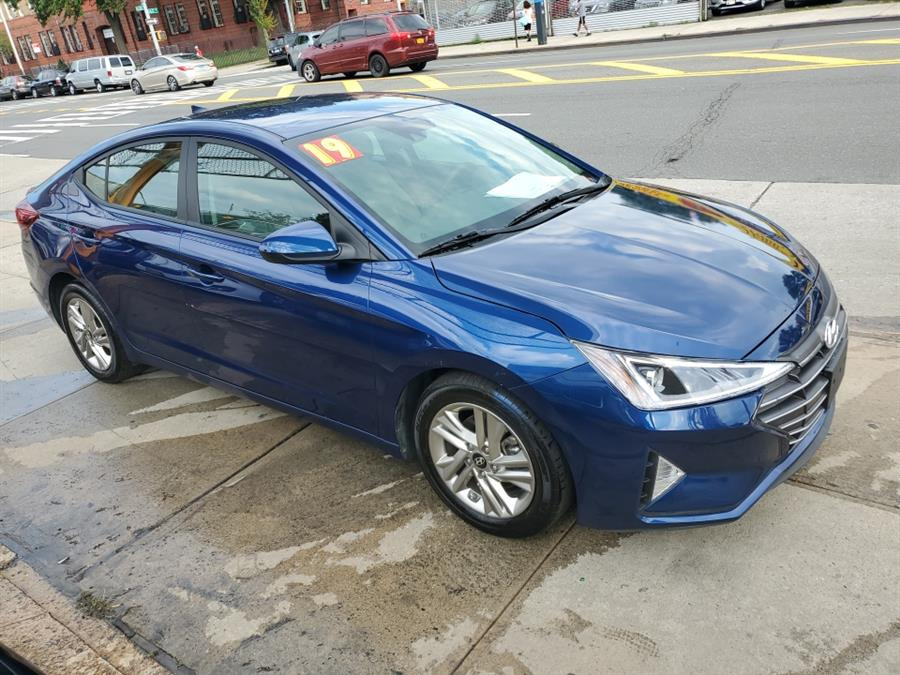 Used 2019 Hyundai Elantra in Jamaica, New York | Sylhet Motors Inc.. Jamaica, New York