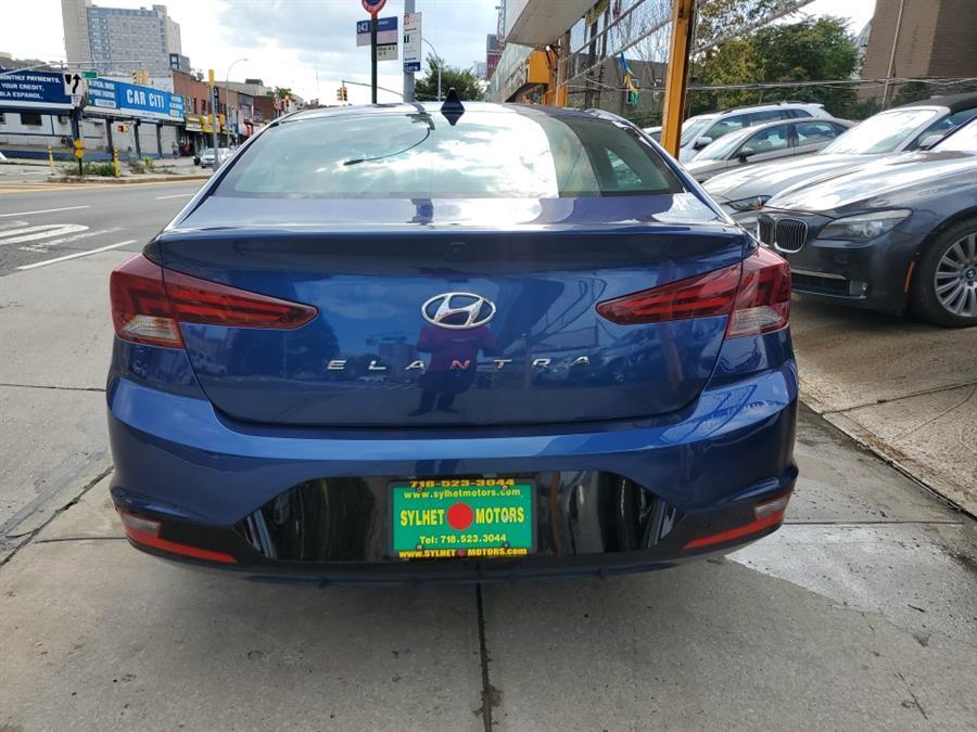 Used Hyundai Elantra SEL Auto 2019 | Sylhet Motors Inc.. Jamaica, New York