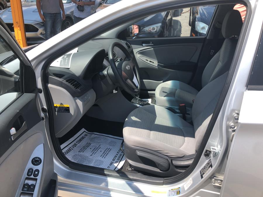 Used Hyundai Accent 4dr Sdn 2016 | Sylhet Motors Inc.. Jamaica, New York