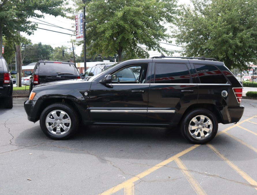 Used Jeep Grand Cherokee 4WD 4dr Limited 2009 | My Auto Inc.. Huntington Station, New York