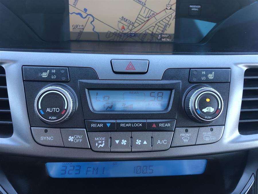 Used Honda Odyssey 5dr EX-L w/Navi 2012 | Josh's All Under Ten LLC. Elida, Ohio