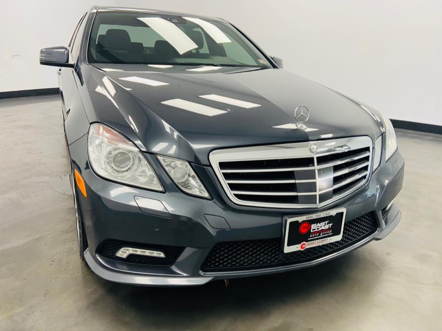 Used Mercedes-Benz E-Class 4dr Sdn E 550 Luxury RWD 2011 | East Coast Auto Group. Linden, New Jersey