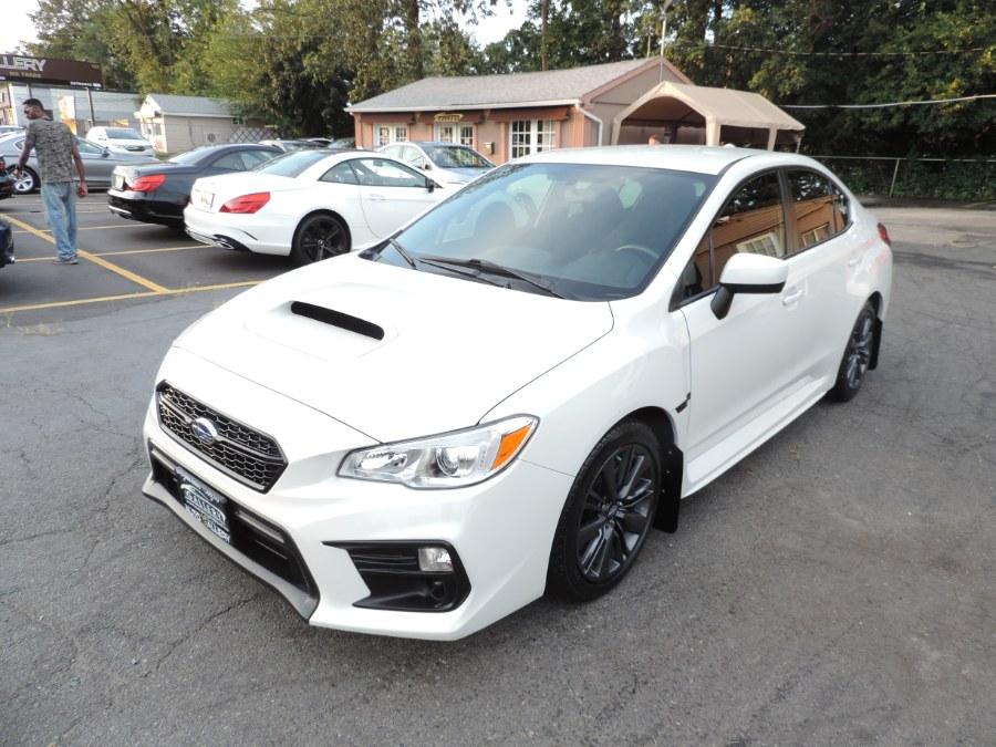 Used Subaru WRX Manual 2018 | Auto Gallery. Lodi, New Jersey