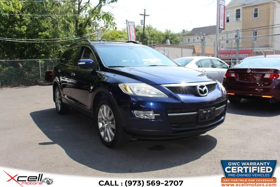 Used 2008 Mazda CX-9 Grand Touring in Paterson, New Jersey | Xcell Motors LLC. Paterson, New Jersey