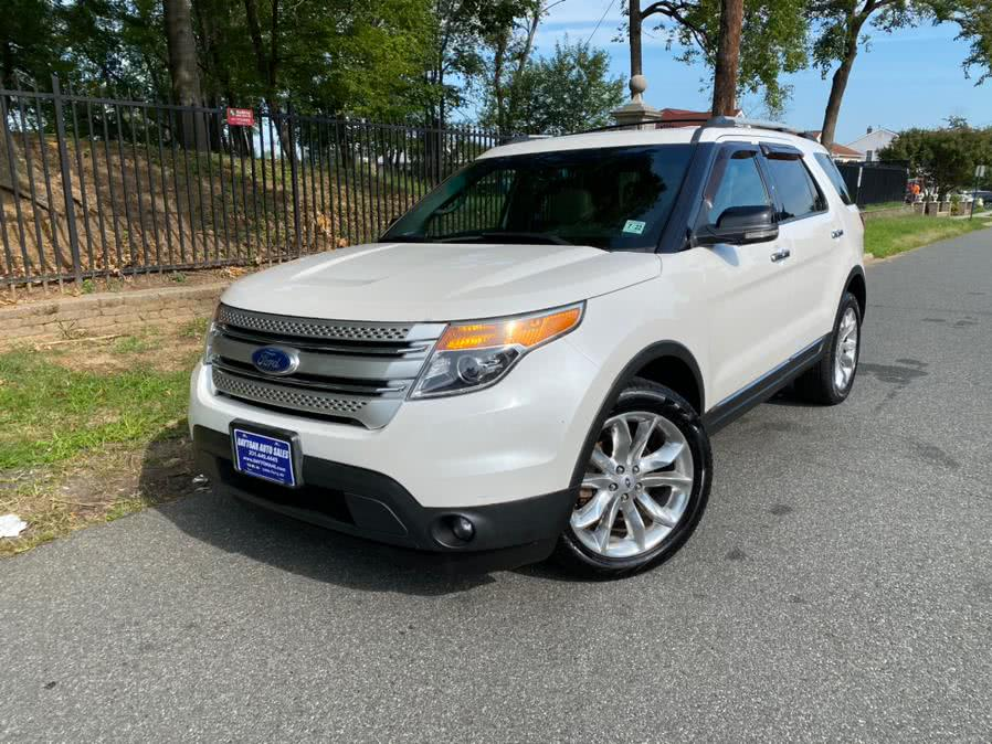 Used 2012 Ford Explorer in Little Ferry, New Jersey | Daytona Auto Sales. Little Ferry, New Jersey
