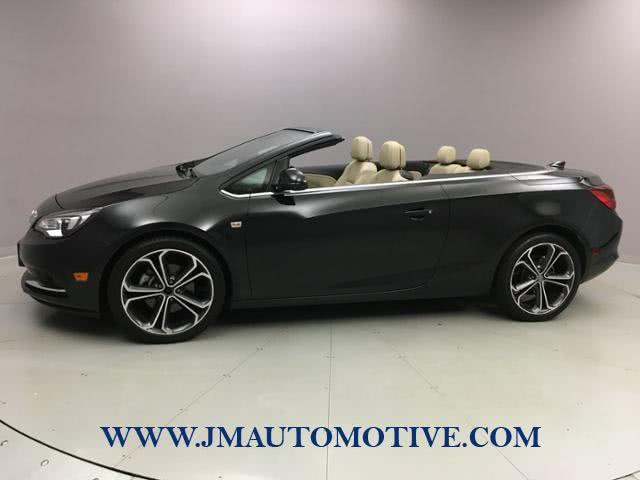 Used 2016 Buick Cascada in Naugatuck, Connecticut | J&M Automotive Sls&Svc LLC. Naugatuck, Connecticut