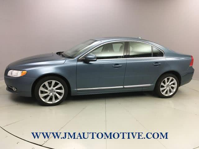 Used 2012 Volvo S80 in Naugatuck, Connecticut | J&M Automotive Sls&Svc LLC. Naugatuck, Connecticut