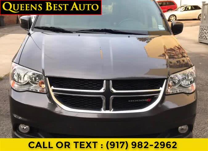 Used Dodge Grand Caravan SXT Wagon 2019 | Queens Best Auto, Inc.. Jamaica, New York
