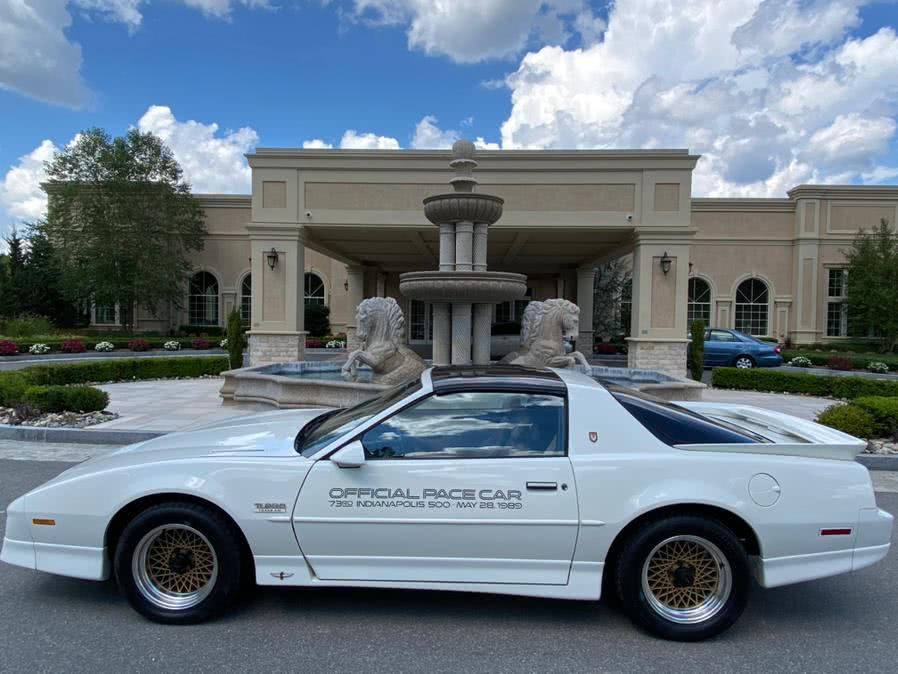 Used Pontiac Firebird 2dr Coupe Firebird Hatchback 1989 | Tony's Auto Sales. Waterbury, Connecticut